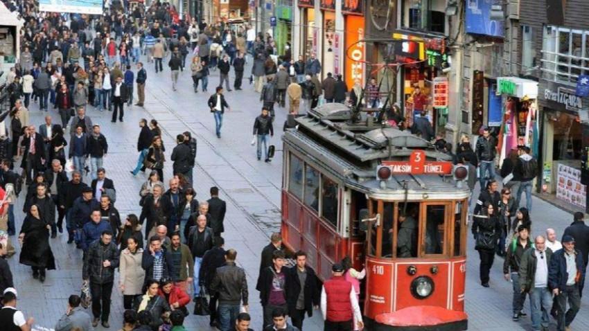 'Beyoğlu Kültür Yolu' kentin yeni rotası olacak