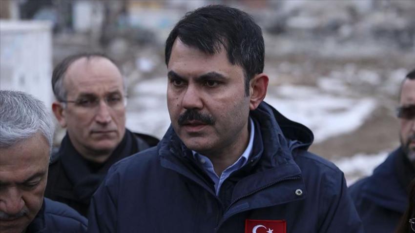 'Elazığ'da bir yıl içinde projeler bitecek'