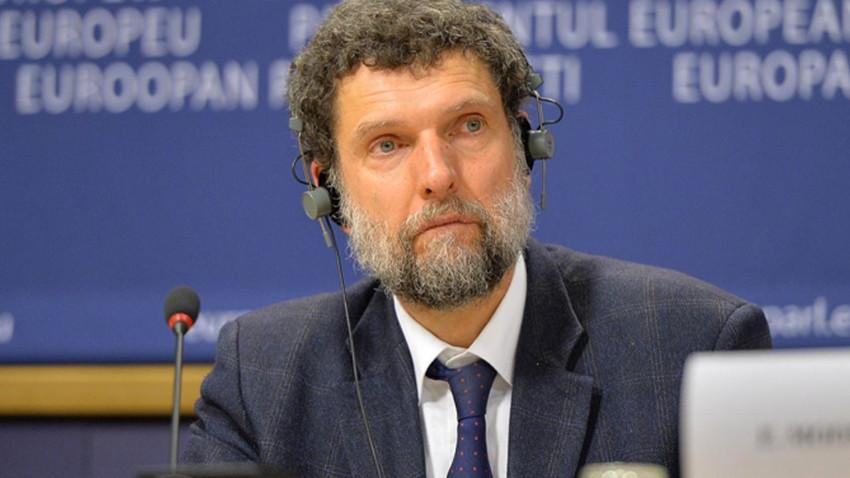 Osman Kavala bu kez de darbeden tutuklandı