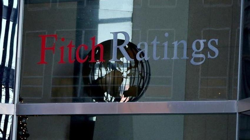 Fitch, Türkiye'nin kredi notunu açıkladı! 3,9'luk büyüme bekleniyor!