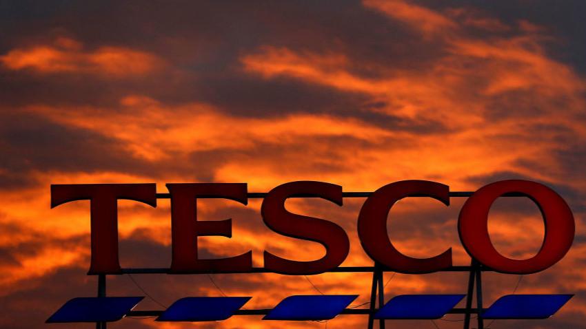 Tesco, Çin pazarından çekildi