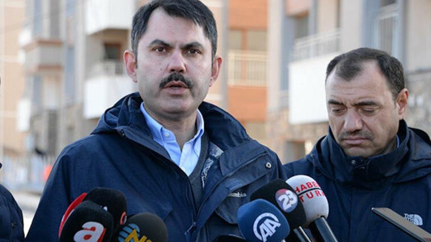İstanbul'da 200 bin konut deprem için dönüşüyor