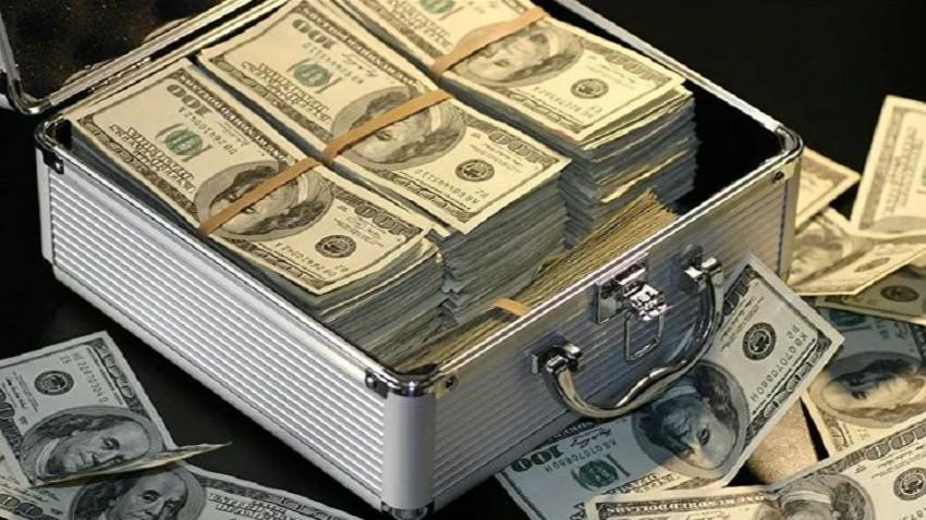 Asya'dan gelen dolarlar için karantina önlemi