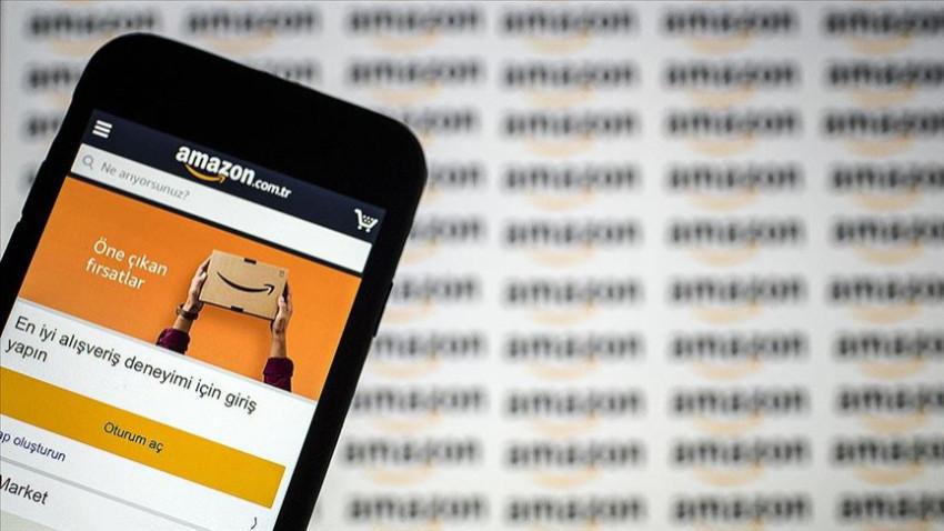 Amazon Kovid-19 nedeniyle kadro büyütüyor