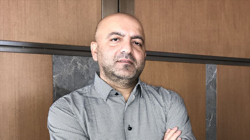 Azerbaycanlı iş adamı FETÖ'den tutuklandı