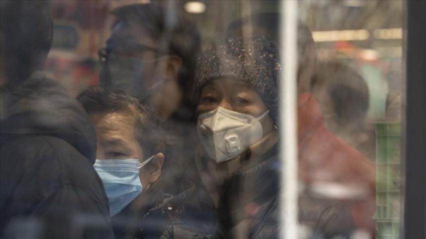 Çin'de ilk kez bugün hiç yeni vaka görülmedi