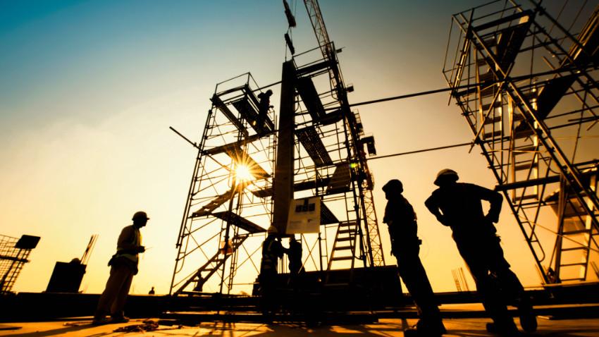 TÜİK Ağustos ayı inşaat maliyet endeksini açıkladı