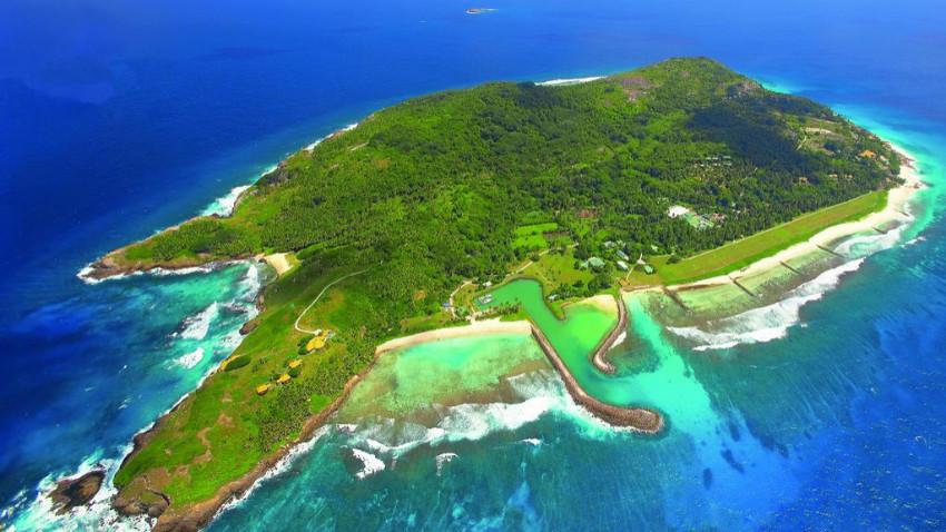 Korona lüks konut ve ada satışını arttırdı