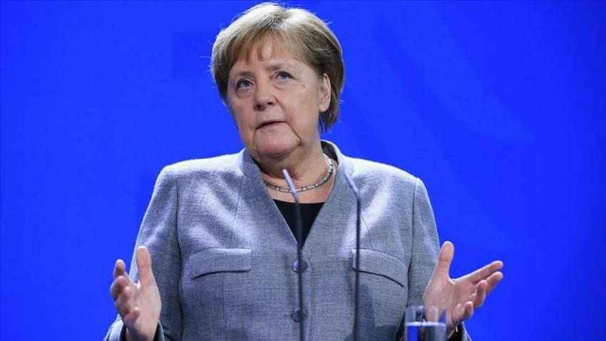 Almanya'da koronavirüs önlemleri gevşetiyor
