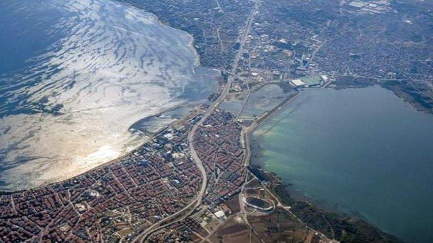 Kanal İstanbul için ilk ihale düzenleniyor! Korona bile durduramadı