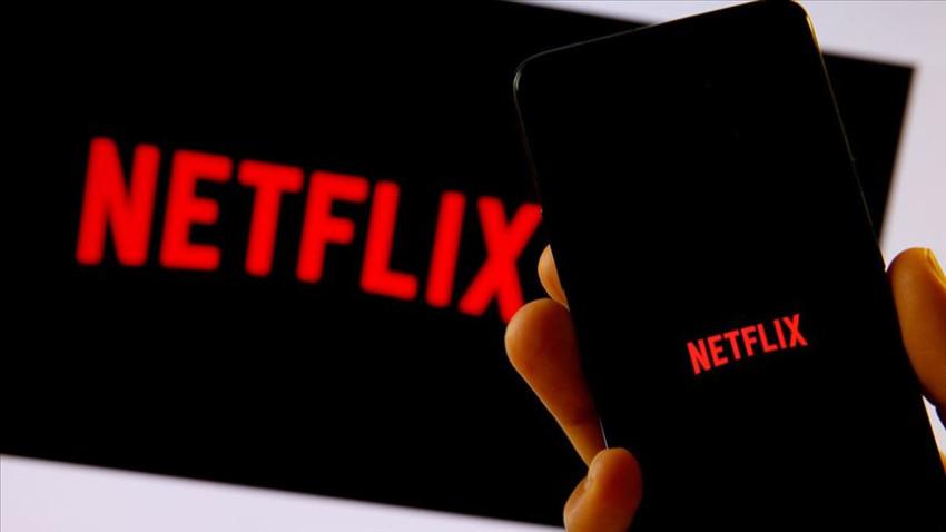 Netflix'in abone sayısında büyük artış