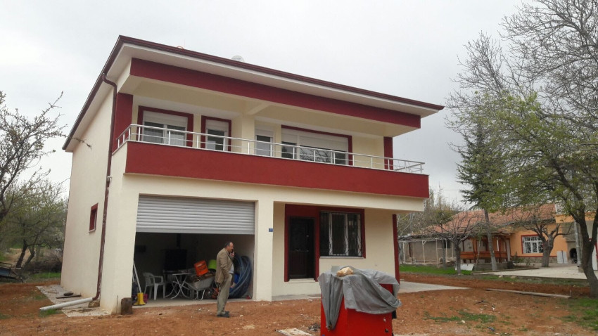 Kendi evini yapacaklar için yeni düzenleme! Teminat şartı kalktı