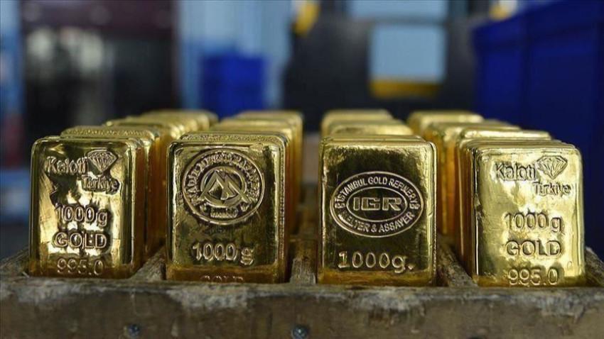 Altın fiyatları sakin bir seyre yöneldi