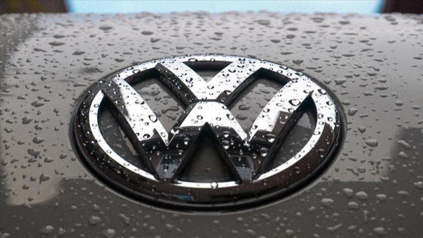 Volkswagen'in karı ilk çeyrekte yüzde 81 azaldı