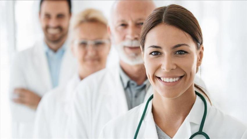 Zingat'tan sağlık çalışanları için özel hizmet