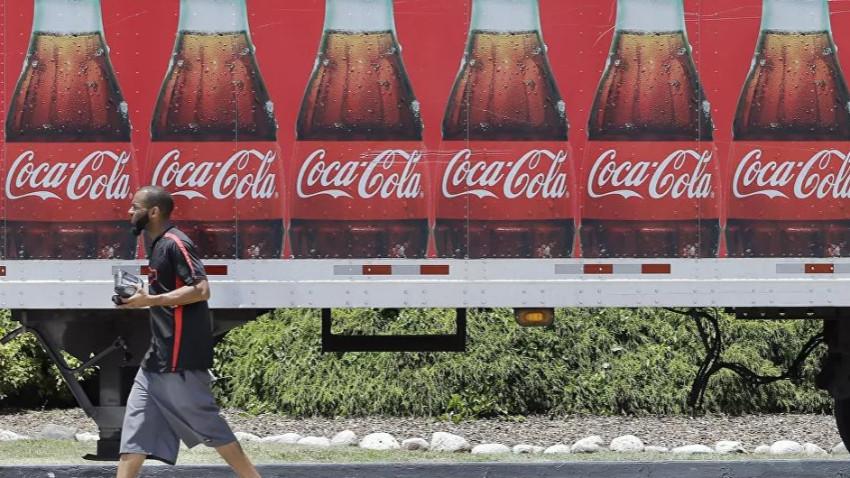 Coca Cola Lübnan pazarından çekiliyor