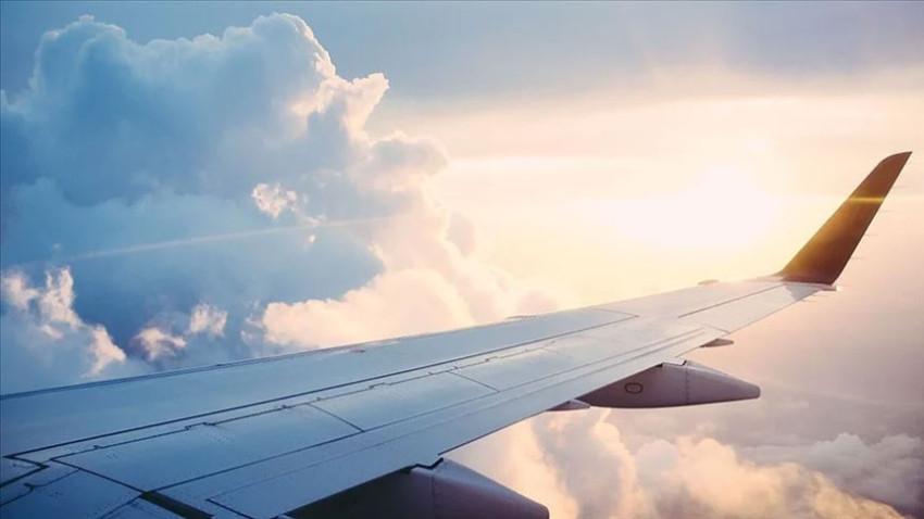 Havacılık sektörünün toparlanması 2022'ye kadar sürebilir