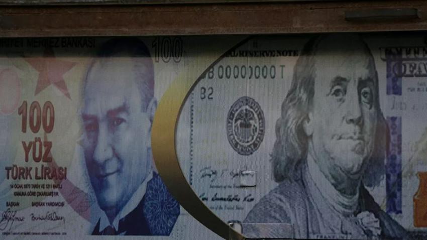 Dolar yeni haftaya 7 TL'nin üzerinde başladı! Korkutan seyir devam ediyor