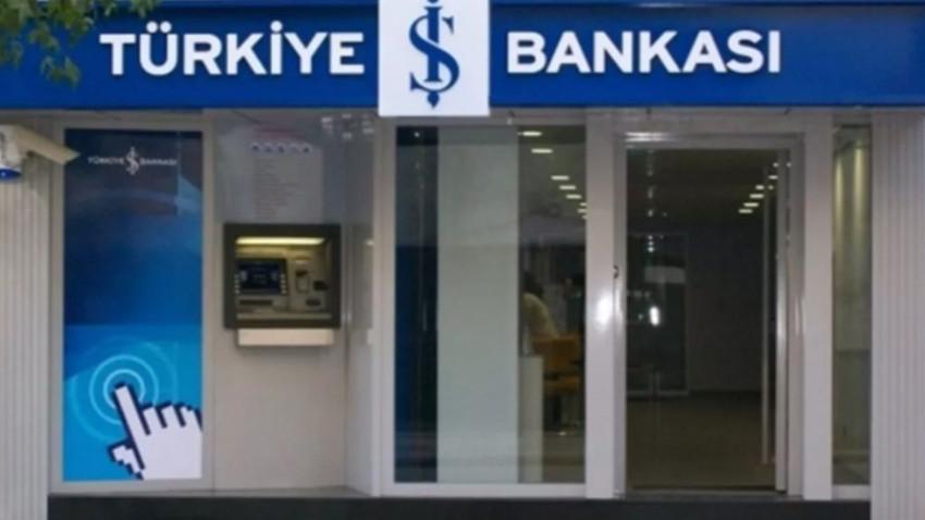 İş Bankası'ndan 1,5 milyar TL net kâr