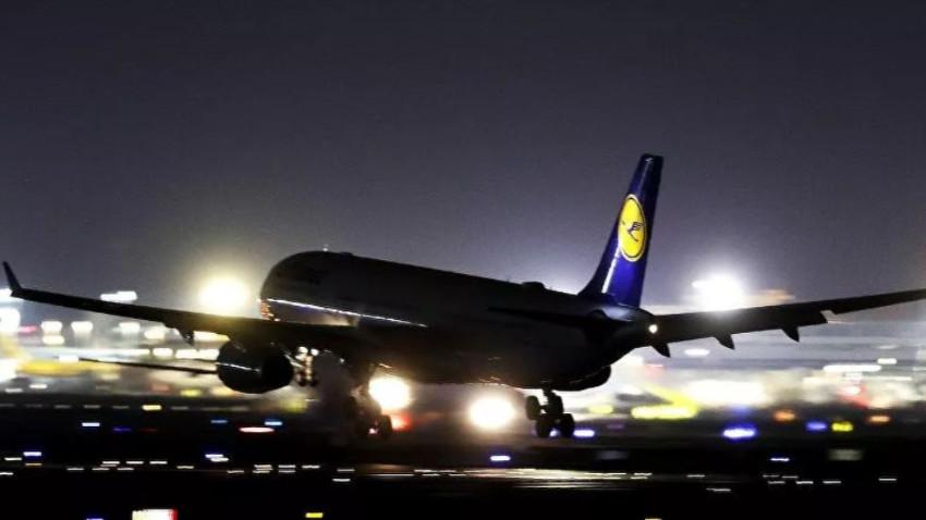 Lufthansa, 80 uçağı daha faaliyete geçiriyor