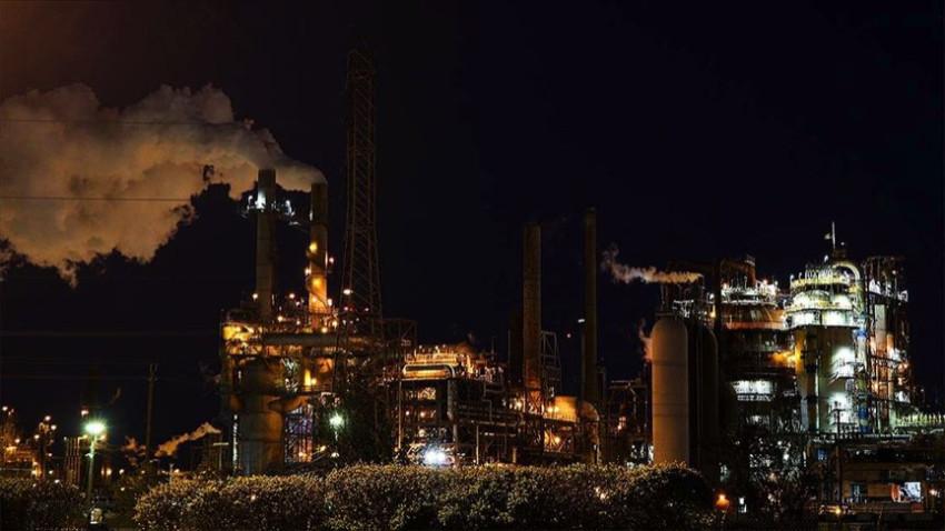 Brent petrolün varili 29,91 dolar