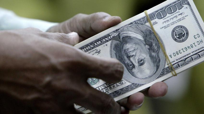 7.25'i test eden dolar 6.80'in altına indi