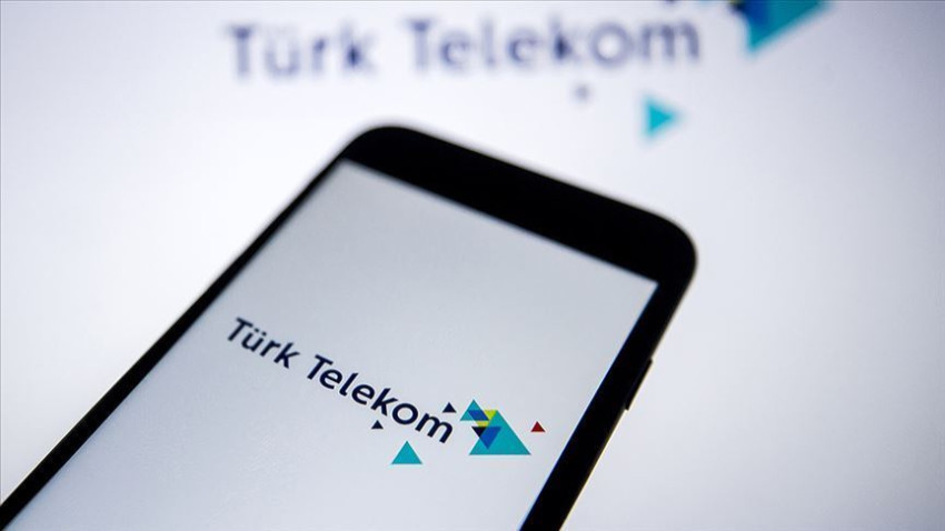 Türk Telekom'dan ilk çeyrekte 661 milyon lira kar
