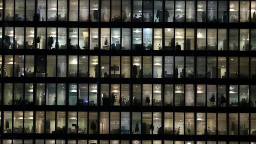 Şirketler haziranda ofise dönmeye hazırlanıyor