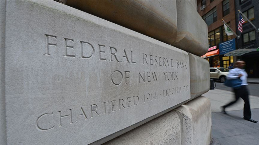 Fed'den toparlanma hızına ilişkin açıklama