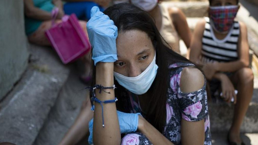 Güney Amerika'da büyük açlık krizi olabilir