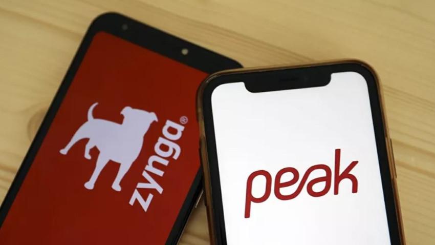 ABD'li Zynga Türk oyun şirketini satın aldı