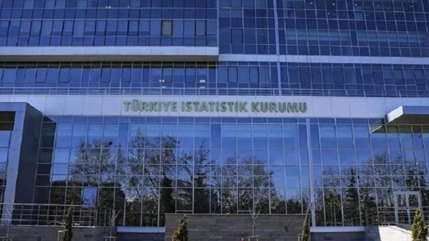 TÜİK'te 10 bölge müdürü görevden alındı