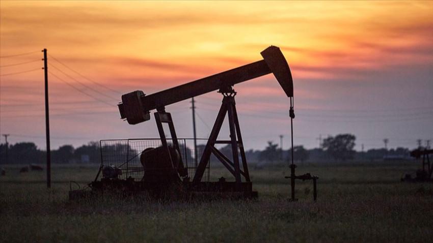 Brent petrolün varili 40,52 dolar