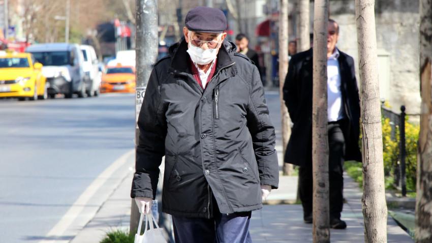 65 yaş üstü için beyanname süresi doluyor