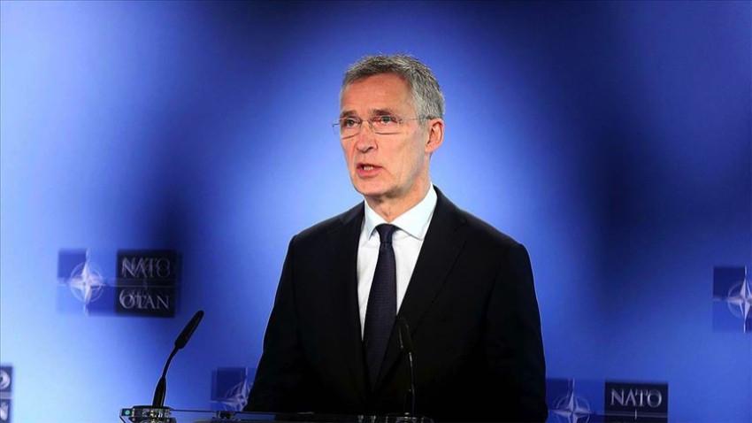 NATO Rusya'nın artan faaliyetlerinden endişeli