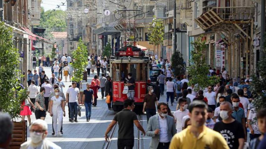 COVİD 19 sonrası AKP'nin oy oranı yüzde kaç?