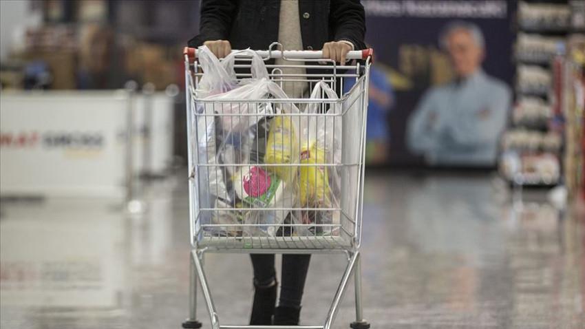 Tüketici güven endeksi mayıs ayında arttı