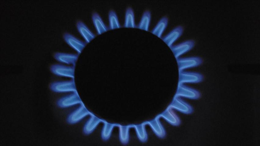 Doğal gaz ithalatı nisanda yüzde 25,8 azaldı