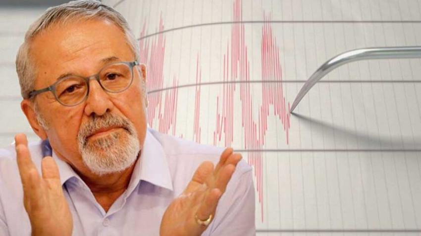 Minimum 7.3'lük deprem geliyor, şakası yok!