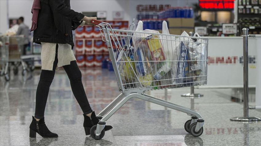 İstanbul'da perakende fiyatlar arttı