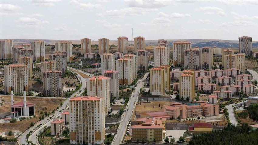 """""""Gayrimenkul Döngü Hızı'nda zirve İstanbul'un"""
