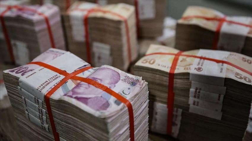 Bütçe haziranda 19.4 milyar TL açık verdi