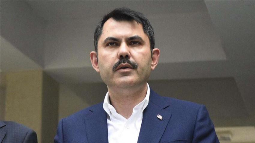 Bakan Murat Kurum'dan sosyal konut açıklaması