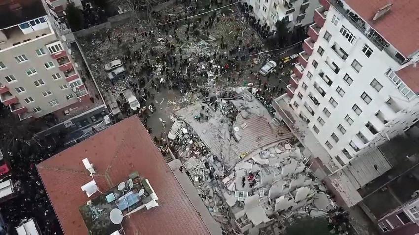 İstanbul depremi öncesi korkutan tablo!