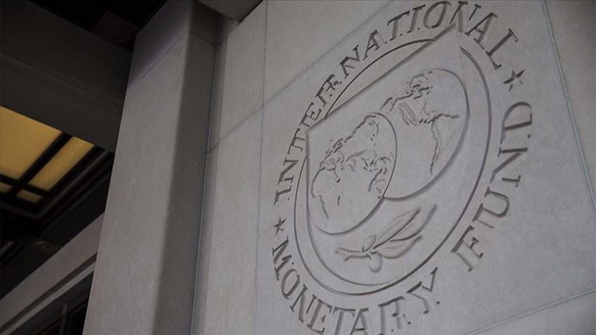 IMF'ten ABD ekonomisine ilişkin önemli açıklama
