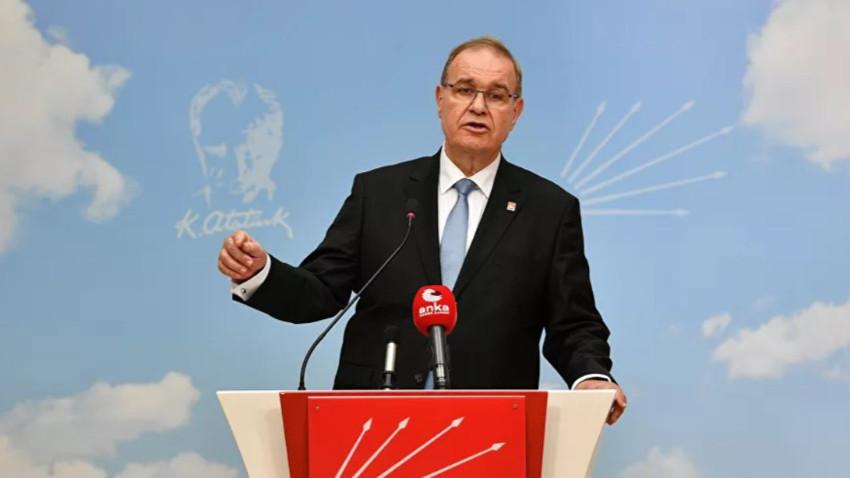 Öztrak: Türkiye'de ekonomi değil işsizlik uçtu