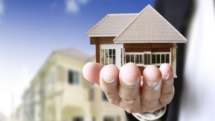 Bankaların el koyup sattığı evler nasıl alınır?