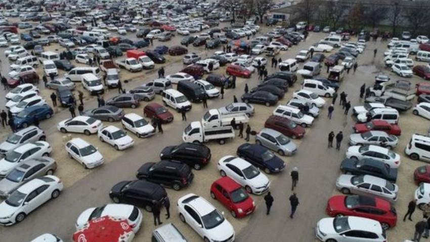 İkinci el araç satışına yeni düzenlemeler geldi