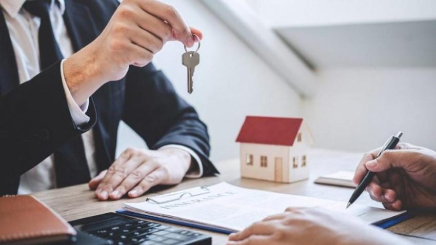 Şişen ev fiyatları normal seviyeye dönebilir!