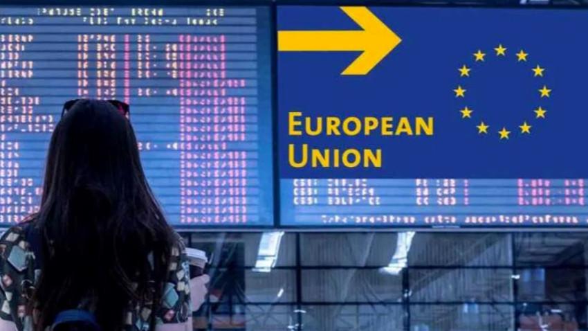 Avrupa Birliği, Türkiye'ye kapılarını kapattı;